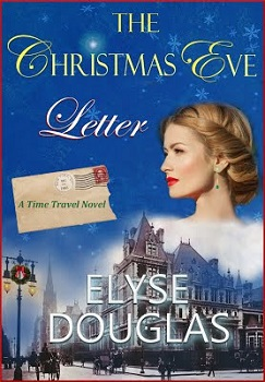 the-christmas-eve-letter book cover