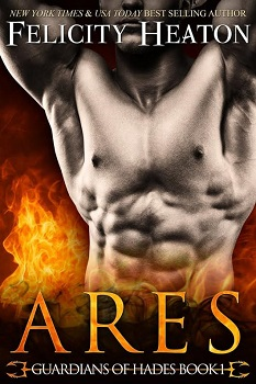 ares-by-felicity-heaton