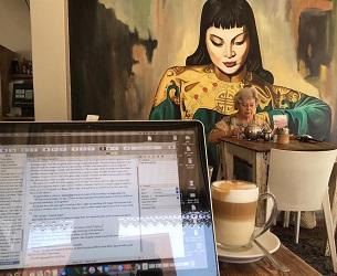 where-janita-writes