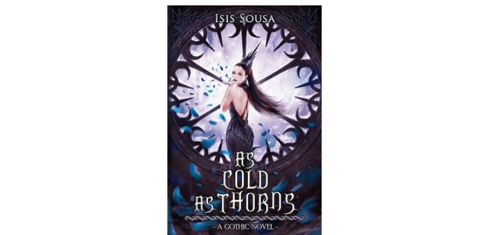 Feature Image - As Cold as Thorns by Isis Sousa