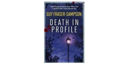 Feature Image - Death in Profile by Guy Fraser Sampson
