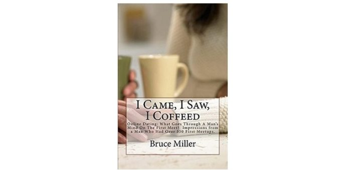 Feature Image - I Came, I Saw, I Coffeed by Bruce Miller