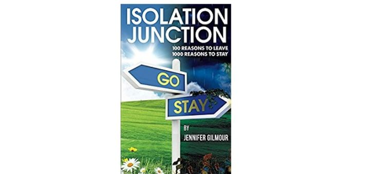 Feature Image - Isolation Junction by Jennifer Gilmour