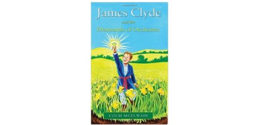 Feature Image - James Clyde and the diamond Orchestra