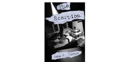 Feature Image - The Scorpion by John A. Autero