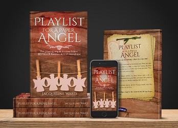 Jacqueline Ward Playlist for a paper angel