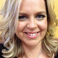 Theresa Braun Dead Over Heels