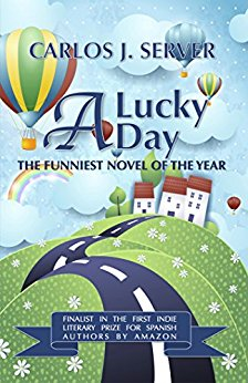 A Lucky Day by Carlos J Server