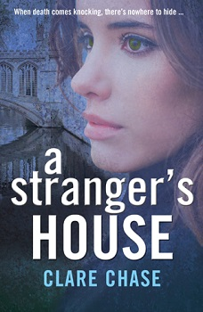 A Strangers House by Clare Chase