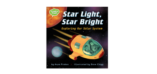 Feature Image - Star Light, Star Bright by Anna Prokos