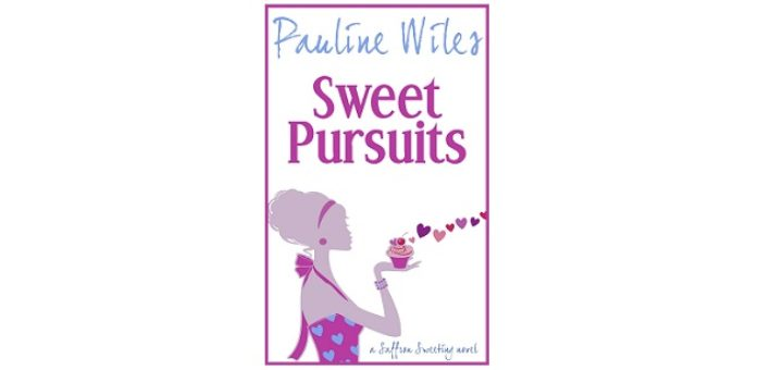 Feature Image - Sweet Pursuits by Pauline Wiles