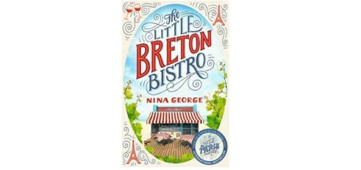 Feature Image - The Little Breton Bistro by Nina George