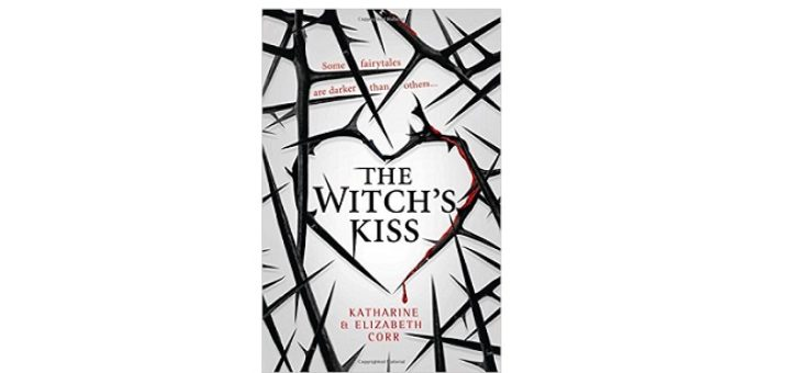 Feature Image - The Witches Kiss by Katherine and Elizabeth corr