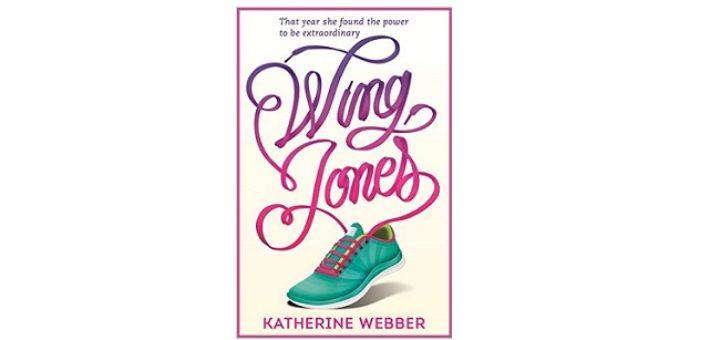 Feature Image - Wing Jones by Katherine Webber