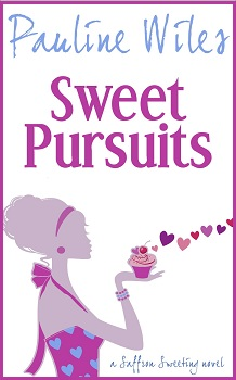 Sweet Pursuits by Pauline Wiles