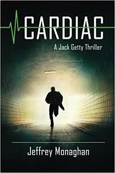 Cardiac by Jeffrey Monaghan