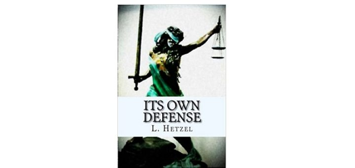 Feature Image - Its own defense by l Hetzel