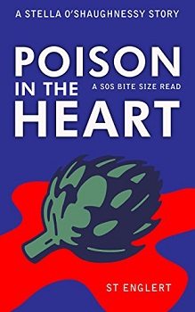 Poison in the Heart by ST Englert