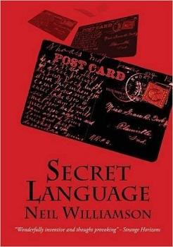 Secret Language by Neil Williamson