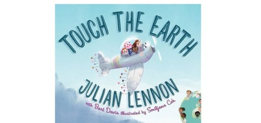Feature Image - Touch the Earth by Julian Lennon