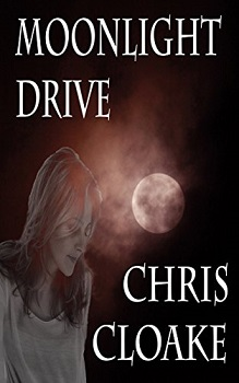 Moonlight Drive by Chris Cloake