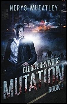 Mutation by Nerys Wheatley