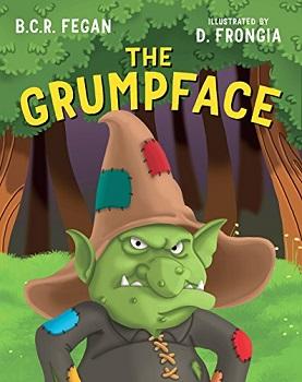 The Grumpface by BCR Fegan