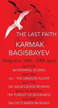 The Last Faith Tour Posted 2