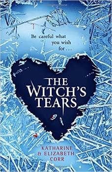 The Witchs Tears by Corr Sisters