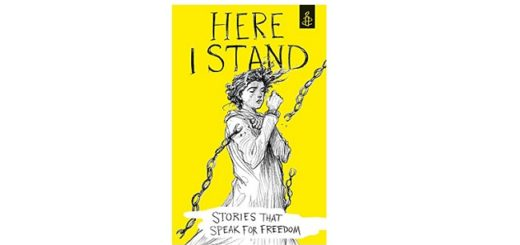 Feature Image - Here I Stand by Various Authors