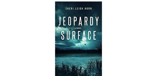 Feature Image - Jeopardy Surface by Sheri Leigh Horn