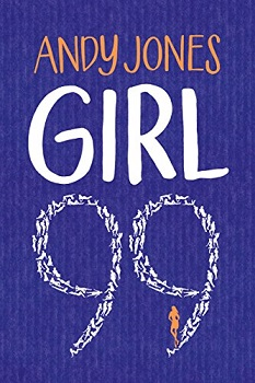 Girl 99 by Andy Jones