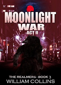 Moonlight War act Two by William Collins