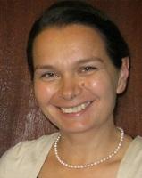Patricia Furstenberg Joyful Trouble