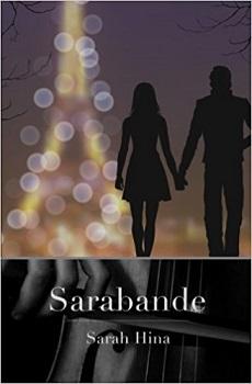 Sarabande by Sara Hina