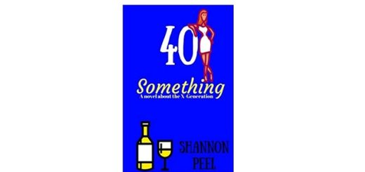 Feature Image - 40 Something by Shannon Peel