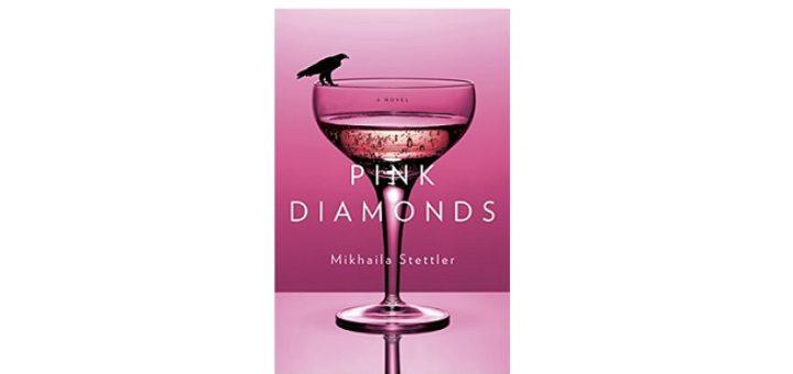 Feature Image - Pink Diamonds by Mikhaila Stettler