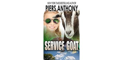 Feature Image - Service Goat by Piers Anthony