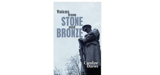 Feature Image - Voice from stone and bronze by caroline Davies