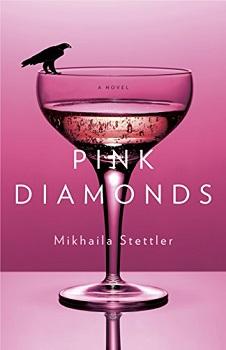 Pink Diamonds by Mikhaila Stettler