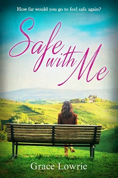 Safe with Me by Grace Lowrie