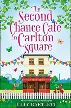 The second chance cafe in carlton cafe by lilly bartlett