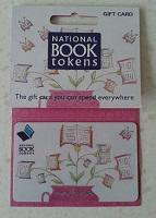 Book Token pic