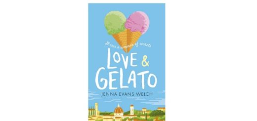 Feature Image - Love and Gelato by Jenna Evans Welch