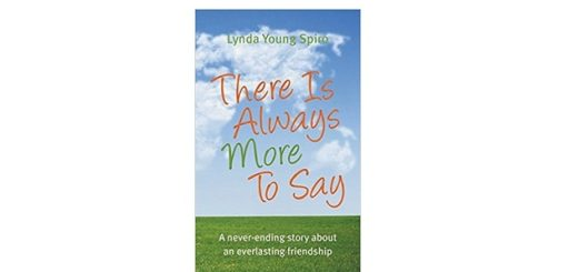 Feature Image - There is Always More to say by Lynda Young Spiro
