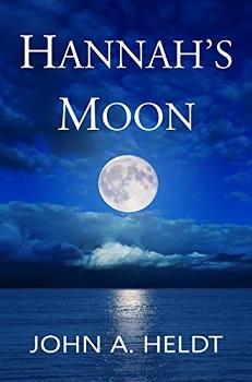 Hannahs Moon by John A Heldt