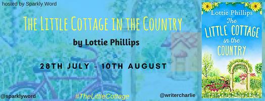 Lottie Phillips poster