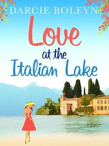 Love at the italian lake by darcie boleyn