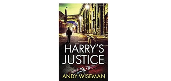 Feature Image - Harrys Justice by Andy Wiseman