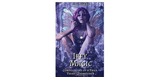 Feature Image - Iffy Magic by S E Page